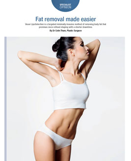 Fat Removal Made Easier